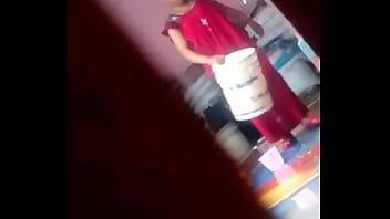 Bhabi dress change public more visit indianvoyeur.ml