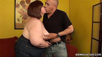 Lustful bbw jezzebel joli fucked