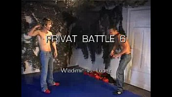Gay turkish mud wrestling Gay wrestling on fightplace 03