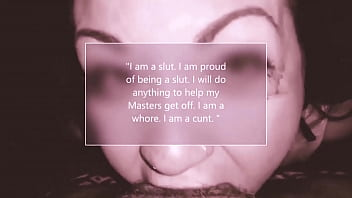 Sissy Slut Mantras