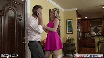 Naughty adult comix - Blonde wife courtney cummz ride cock