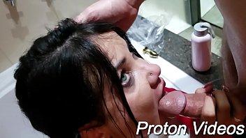 Anal Fucking the Brazilian Hot PORNSTAR Bianca Naldy bareback on the ass - Fudendo gostoso a atriz Bianca Naldy (ANAL)