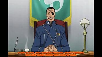 Fullmetal Alchemist OVA 4  sub español (1/3)