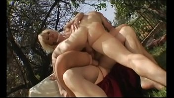 DP Blonde Outdoors