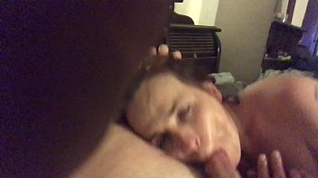 my newest fwb and i on webcam getting my dick sucked then going balls deep in the tightest pussy i've ever had!