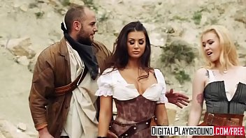 Fantasy erotic digital art Digitalplayground - rawhide scene 3 susy gala nick moreno