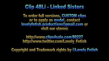 Clip 48Li Super Hot Suspension Premium-Bondage With LINKED! - Full Version Sale: $20
