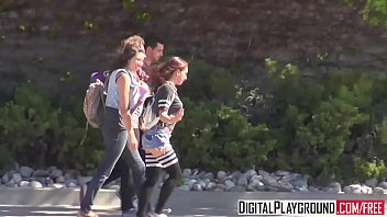 DigitalPlayground - (Jake Taylor, Sara Luvv) - Pussy Patrol
