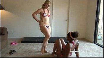 Lesbians video