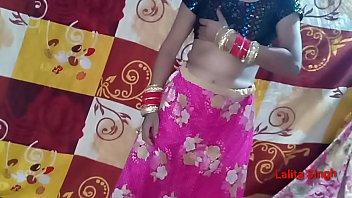 Indian Newly married bhabhi fu