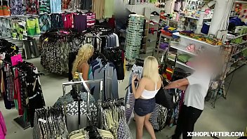 Shoplyfter Jade Amber get cute like a cherry on top while getting her pussy fuck up!