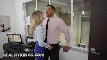 Mackenzie hawkins naked Sneaky sex - ramon nomar, mackenzie moss - pc problems - reality kings