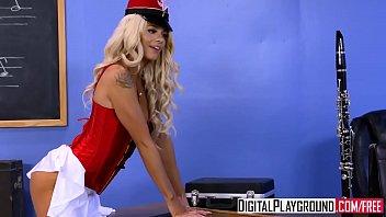 Virgin digital 2009 jelsoft enterprises ltd Digitalplayground - nerds episode 5 elsa jean marcus london
