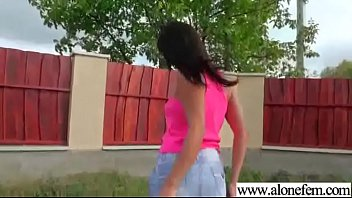 Sex Toys Used To Play By Horny Girl (olivia hot) video-29