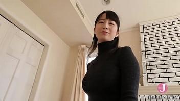 新しい家にくると先に住んでいた日本人美女が部屋を下着姿で案内してくれる。そんな夢を僕は見ていたのかもしれない。 - 泉水 蒼空 [bunc 003] thumbnail