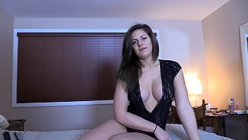 Blackmailing My Stripper Step Mom Series - Mom Creampie porn image