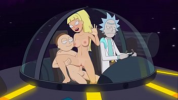 Morty and Annie fuck while Rick drives (Sfan) thumbnail