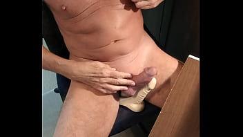 Tweedheads cock, nipples ass dildo fun