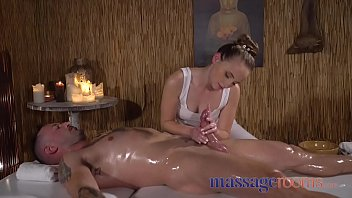 Sexy maine women Massage rooms petite nymph gives blowjob and hand job to make cock tremble
