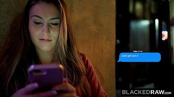 Blackedraw Girlfriend Cheats With Biggest Bbc In The World!