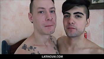 Passwords for porn new twinks Spanish latino twink brings best friend to filmmaker for money