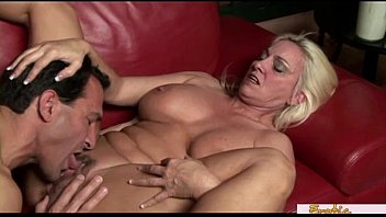 All mature blondes - Mature blonde milf has a filthy mind