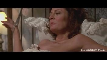 Susan sarandon on sex - Susan sarandon in bull durham 1988 - 3