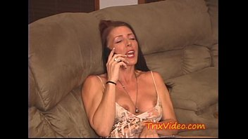 Free video naked wives - Damn..what a slutty hot milf housewife
