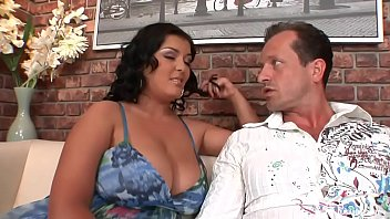 Anal shooter usage - Jasmine empties cum from three humongous cum shooters