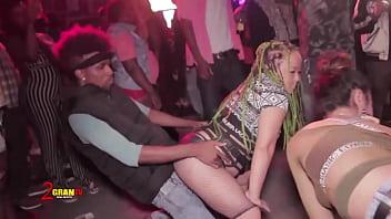 Dancehall Daggering 1