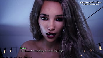 Being A DIK[v0.6] | Threesome With Two Hot Stripper Teens Who Love Doing Double Blowjobs And Getting A Big Cock In Their Tight Ass | My Sexiest Gameplay Moments | Part #27