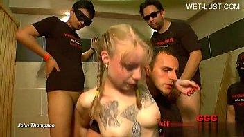 Sexy daughter ass worship