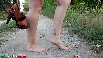 A Summer Afternoon- Outdoor Foot