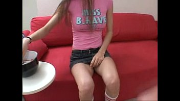 Drakkar1841 Tall Marina On Red Couch