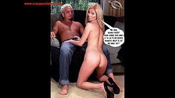 Ashley from buck wild nude