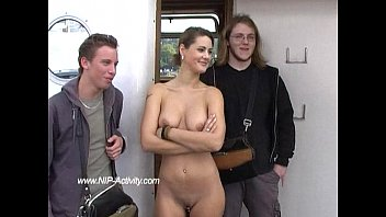 Naked in bagdad - Hot maria naked in public