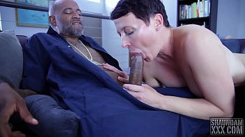 My wife wnats a black dick - Shaundamxxx - fix my small appliance