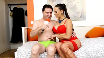 Mea Melone VS Andrea Dipre'!!! (Full HD) thumbnail