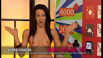 Dirty quiz sex - Primatv 120526 sexyquizshow
