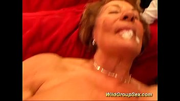 Mature movie galleris My grandmas first gangbang