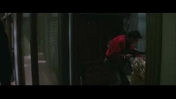 Cheryl Baker in Die Hard (1988)