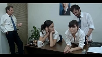 Has tightest pussy Secretaries getting fucked mainstream argentine movie