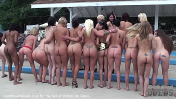 wild strippers getting naked 19 min