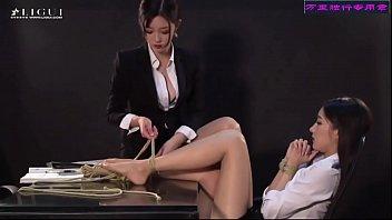 bondage training china 4