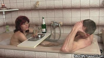 Horny old parents fuck my girlfriend thumbnail