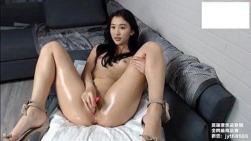 Hot girl china solo