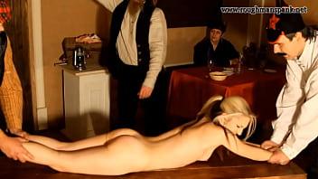 Tavern 12 roughmanspank video