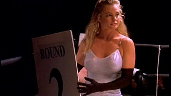 Erika eleniak - the opponent