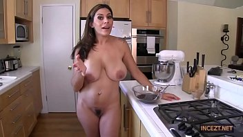 Raylene - Cooking with Raylene JOI