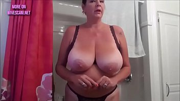Amateur mature tit videos - The mom says dont tell